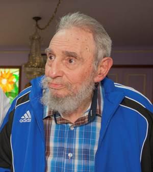 más tarde Zapatillas 2018 bebé Por qué Fidel Castro vestía de marca Adidas? ·