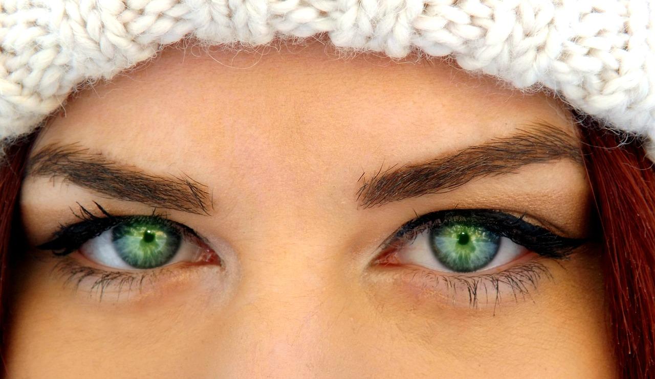 Por Que Son Especiales Las Personas Con Ojos Verdes