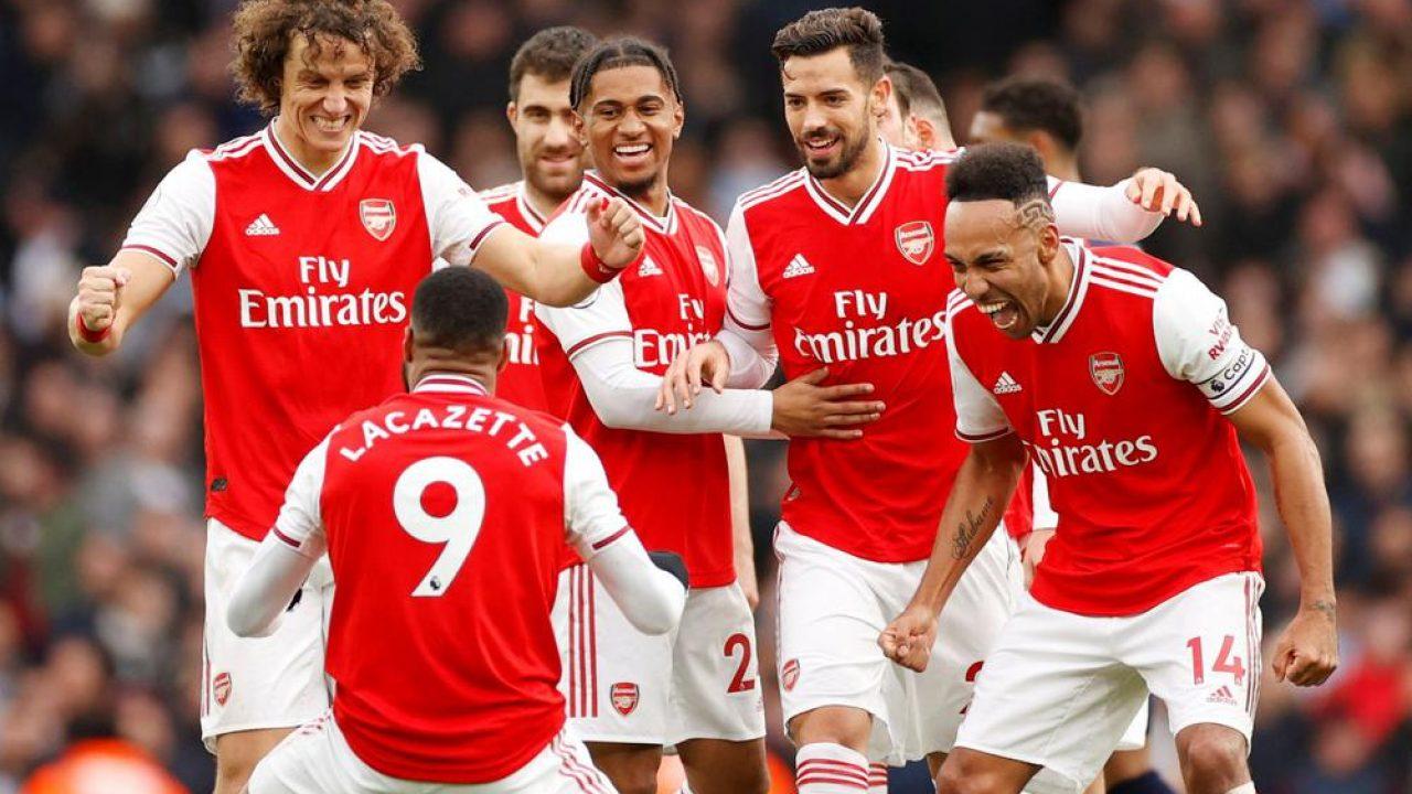Ponen en cuarentena a los jugadores del Arsenal F.C. y aplazan su ...